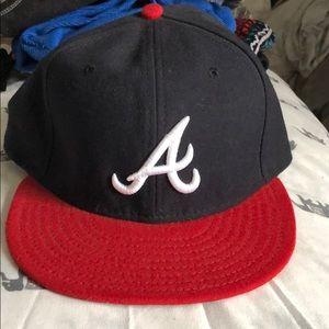 New Era MLB men's hat